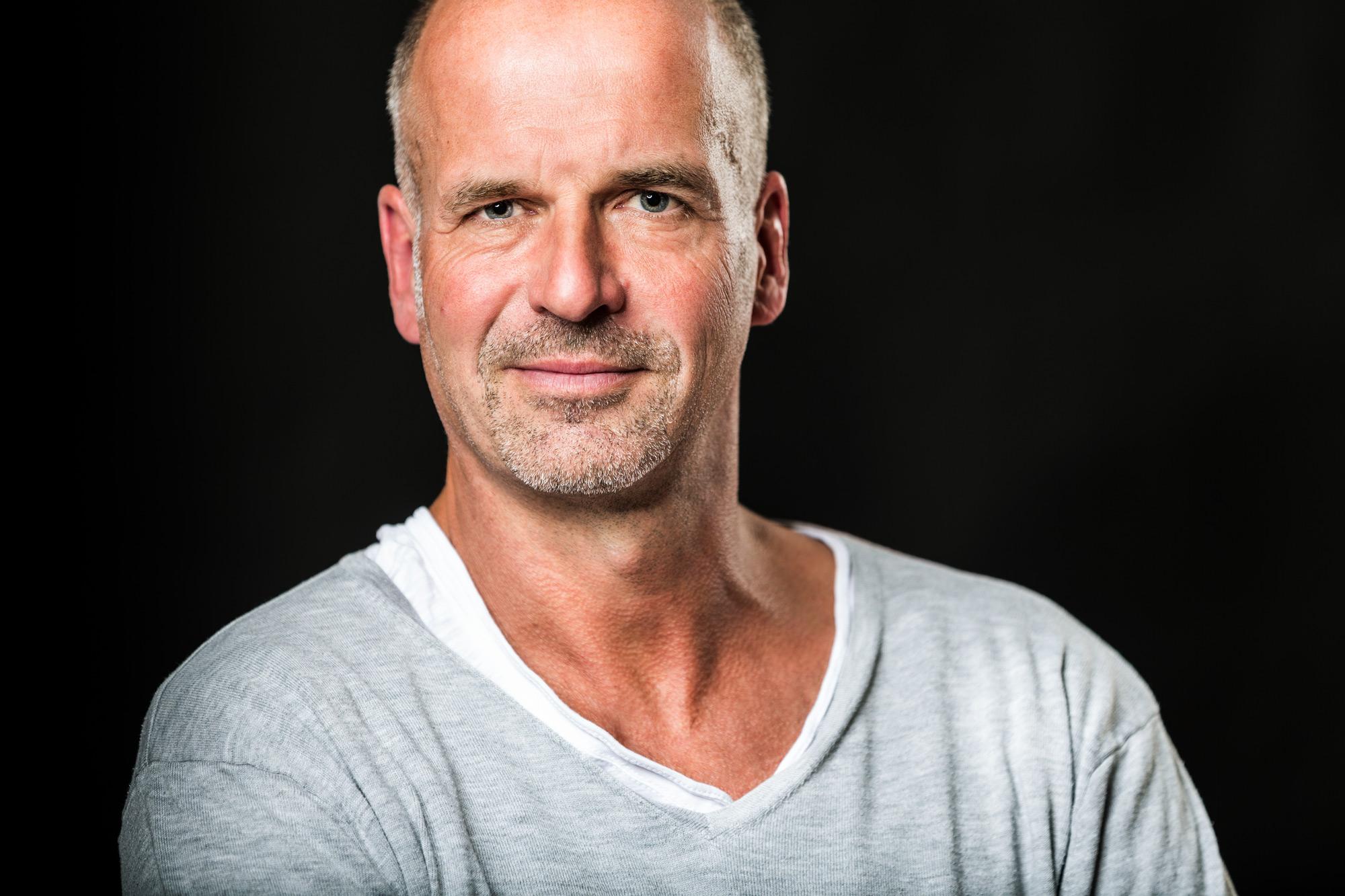Fotograf Martin Miseré